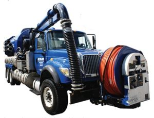 What Is Hydro Excavation?