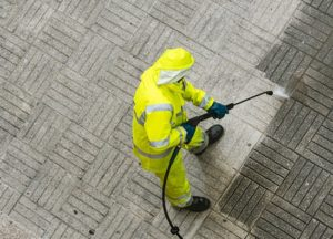 Surface Preparation Jetting Services