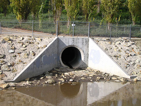 Catch Basin & Inlet Cleaning