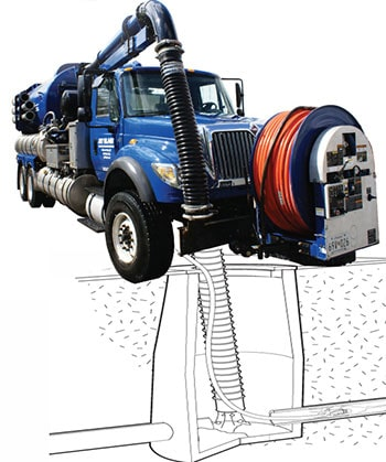 Utility Contractors