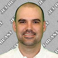 CJ Sawyers, Operations Coordinator