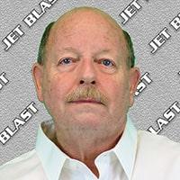 Craig Williams, Shop Manager