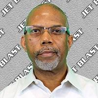 Marvin Woods, VP of Finance